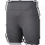 Nike Plus Size Leg-A-See Bike Shorts - Women's