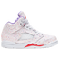 Jordan Retro 5 SE - Girls' Preschool