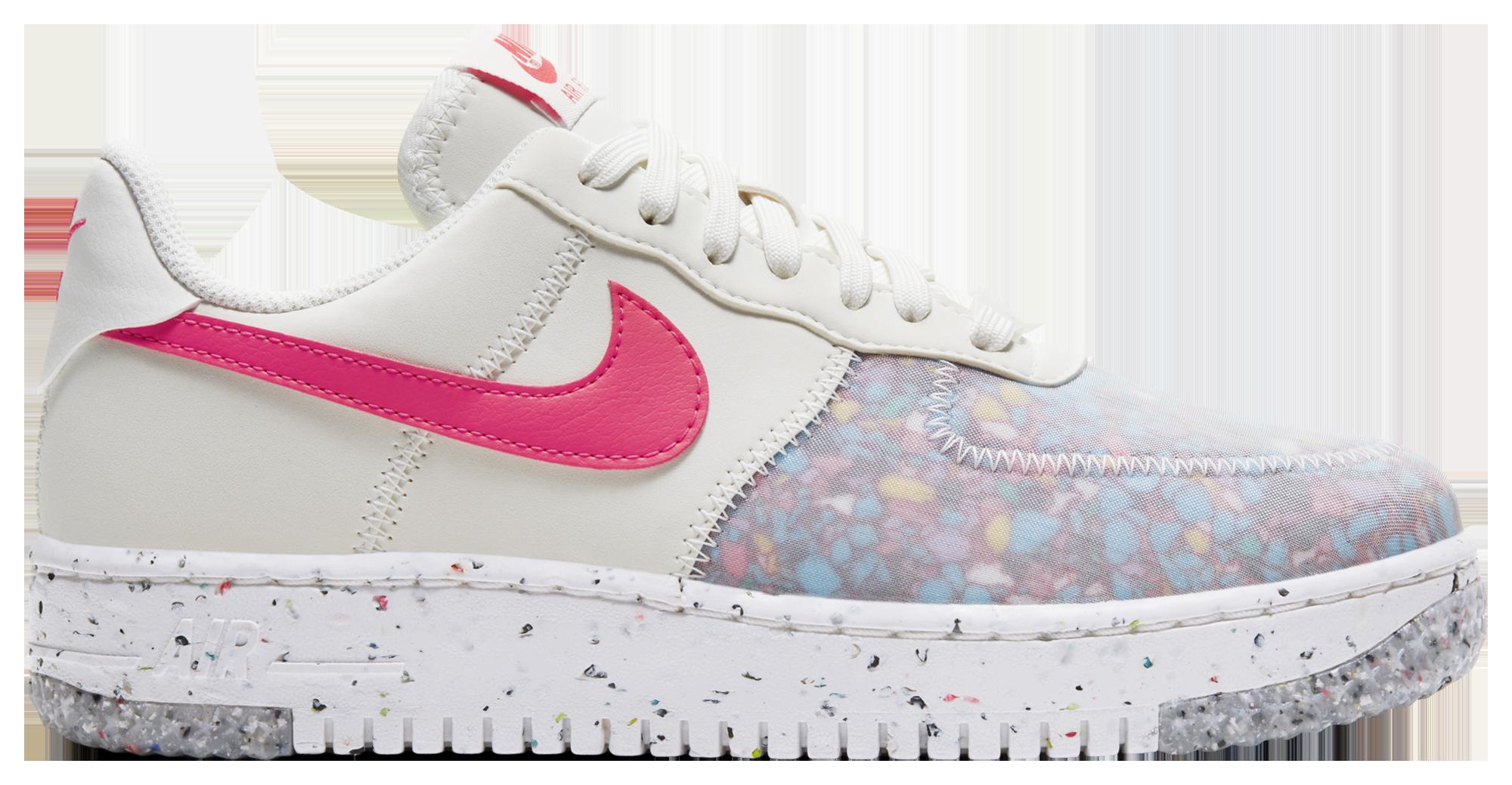 Nike Air Force 1 Crater - Women's | Foot Locker