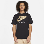 Jordan Jumpman Script T-Shirt - Men's