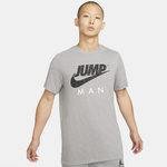 Jordan Jumpman Script T-Shirt - Men's
