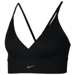 Nike Indy Textured Shine Bra - Women's