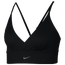 Nike Indy Textured Shine Bra - Women's