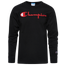 Champion Heritage Embroidered L/S T-Shirt - Men's