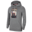 Jordan Jumpman Chimney Hoodie - Men's