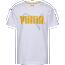 PUMA Graphic Logo T-Shirt - Boys' Grade School