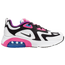 Nike Air Max 200 - Girls' Grade School