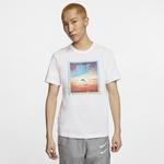 Nike Aqua Photo T-Shirt - Men's