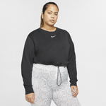 Nike Swoosh Plus Size Crew - Women's