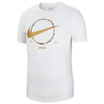 Nike Preheat Swoosh T-Shirt - Men's
