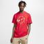 Nike Preheat Swoosh T-Shirt - Men's
