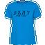 Dkny Shadow Logo T-Shirt - Women's