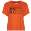 Dkny Boxy Oversized T-Shirt - Women's