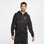 Nike Double Swoosh F/Z Hoodie - Men's