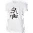 Nike Street 2 T-Shirt - Women's
