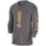 Jordan HBR Trophy Long Sleeve T-Shirt - Men's