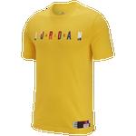Jordan Sport DNA HBR Crew T-Shirt - Men's