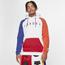 Jordan Sport DNA HBR Fleece Hoodie - Men's