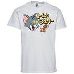 Tom and Jerry Japanese T-Shirt - Men's