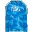 Live Life Nice Tie Dye Hoodie - Men's