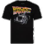 Back To The Future Car T-Shirt - Men's
