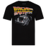 Back To The Future Car T-Shirt - Men's
