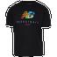 New Balance Seismic Moment T-Shirt - Men's