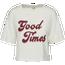 Avia Good Times Graphic T-Shirt - Women's