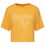 Avia Sunshine Love Graphic T-Shirt - Women's