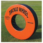 Fisher Athletic Pursue and Tackle Wheel