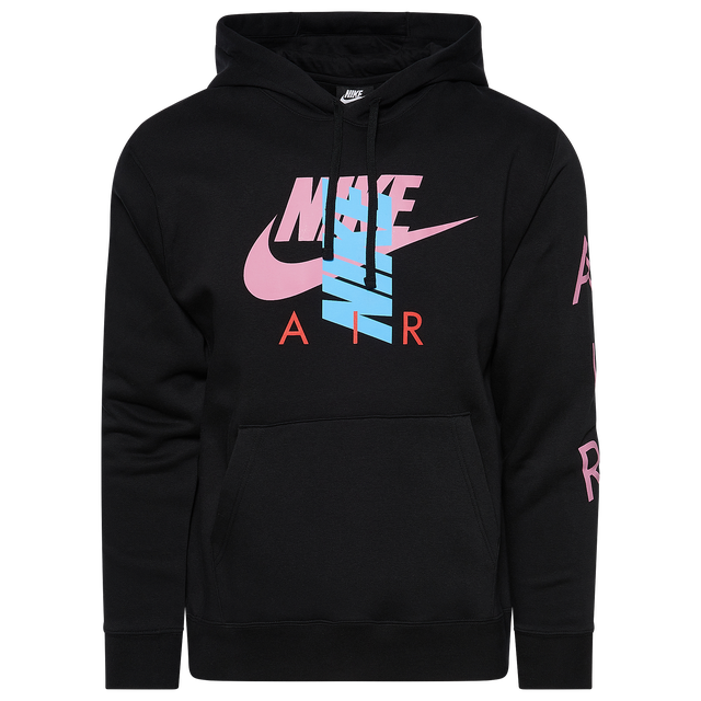 Nike Colorblock Air Hoodie - Men's