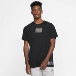 Jordan Retro 11 Short Sleeve 23 T-Shirt - Men's
