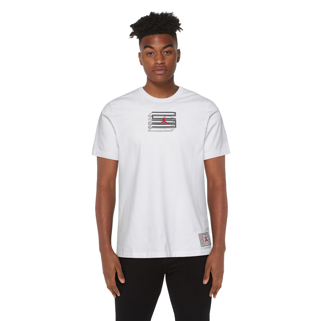 Jordan Retro 11 Short Sleeve 23 T Shirt by Champs Sports