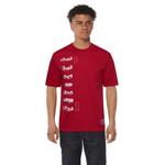 Jordan Retro 11 Wavy T-Shirt - Men's