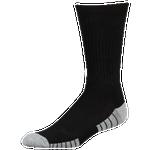 Under Armour HeatGear Tech 3 Pack Crew Socks - Men's