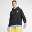 Nike Kyrie Spongebob Pineapple Fleece Hoodie - Men's