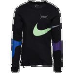 Nike Evolution of the Swoosh Reboot T-Shirt - Men's