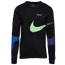 Nike Evolution of the Swoosh Reboot T-Shirt - Men's