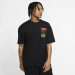 Nike City Up LA Boxy T-Shirt - Men's