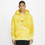 Nike Hardwood Dye Hoodie - Men's