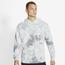 Nike Dye Pullover Hoodie - Men's