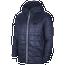 Nike Synthetic Fill Fleece Lined Jacket - Men's