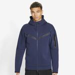 Nike Tech Fleece Full-Zip Hoodie - Men's