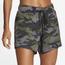 Nike Nike Dry Camo PP2 Attack Shorts - Women's