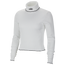 Nike Rib Long Sleeve Top - Women's
