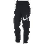 Nike Swoosh Fleece Pants - Women's