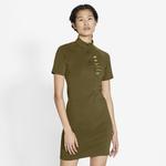 Nike Swoosh S/S Dress - Women's