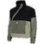 Nike Icon Clash Woven Anorak Jacket - Women's