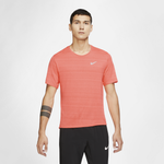 Nike Dry Miler Short Sleeve Top - Men's