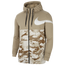 Nike Lightweight Camo Full Zip Hoodie - Men's